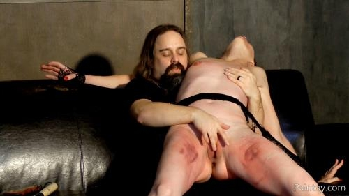 Paintoy.com [CoxxAnn Cream - Year of the pain pig part 8 final] FullHD, 1080p