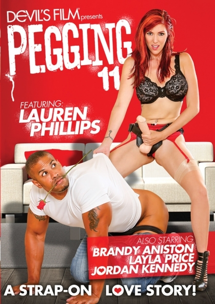 Pegging - A Strap On Love Story 11 (Devils Film/DVDRip/406p/1.08GB) from Rapidgator
