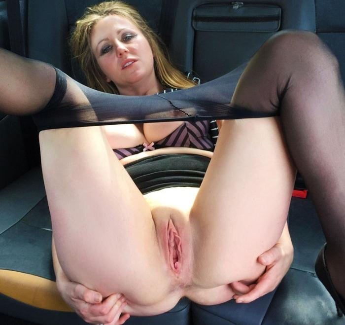 FakeTaxi - Classy Filth - Cougar wants deep hard big cock  [HD  720p]