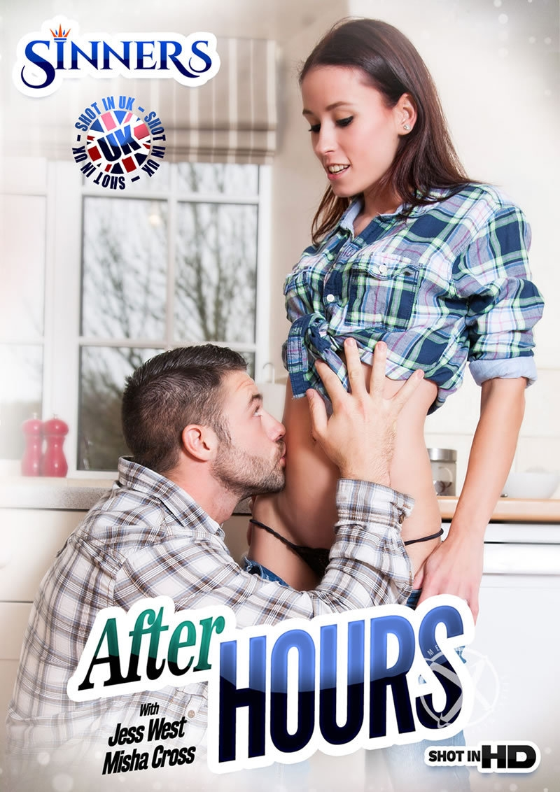 After Hours [WEBRip/SD 540p]