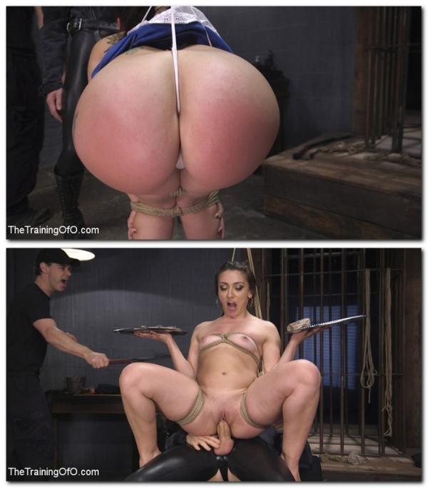 Mandy Muse - Polite Obedient Slut Takes It (TheTrainingOfO) [SD 540p]