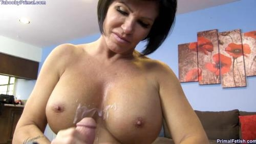 Dating Mom [HD, 720p] [Primal's Taboo Sex / Clips4sale.com]