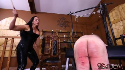 ClubDom.com [Goddess Cheyenne, Lydia Supremacy - Breaking Slave 23] FullHD, 1080p