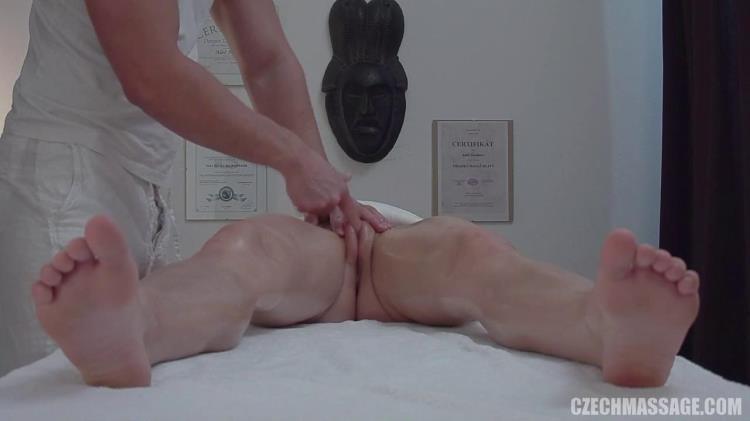 Czech Massage 337 [CzechAV, CzechMassage / HD]