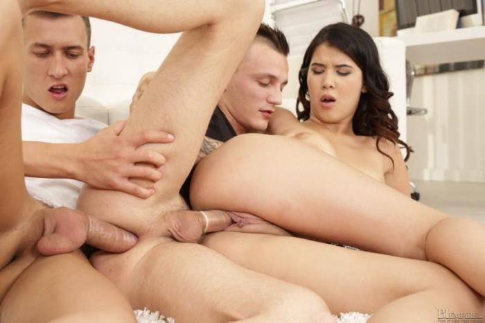 Lady Dee, Jace Reed, Dom Ully - 3 Isn\'t a Crowd! (Bi Empire) HD 720p