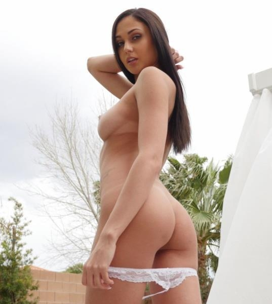 POVD: Ariana Marie - Cupcakes And Pussy Treats (FullHD/1080p/1.35 GB) 29.04.2017