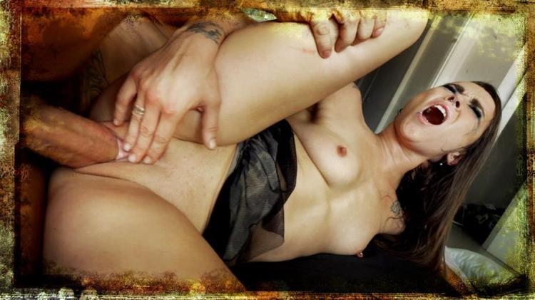 Sandy Alser - Sexually Empowered [CumLouder, ReadyOrNotHereICum / SD]