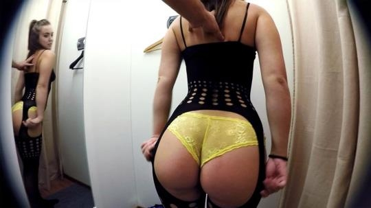TheFuckingRoom, CumLouder: Zoel Doll behind the curtain (SD/404p/450 MB) 13.04.2017