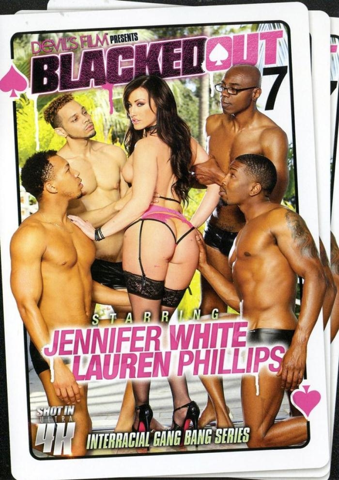 Devils Film - Lauren Phillips, Jennifer White [Blacked Out 7] (WEBRip/HD 720p)