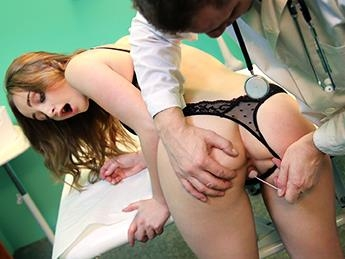 FakeHospital, FakeHub - Lady Bug - Love Balls Squirting & Hard Fucking [SD, 480p]