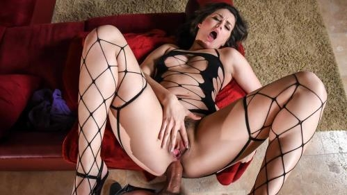 PornstarsLikeItBig.com / Brazzers.com [Allie Haze - The Other Side of the Whore] SD, 480p