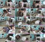 The Karate Girl (JasmineMendez, TheLaughingLatina) HD 720p