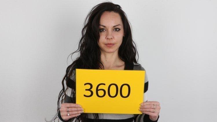 Lucka (3600) - Casting [CzechAV, CzechCasting / HD]