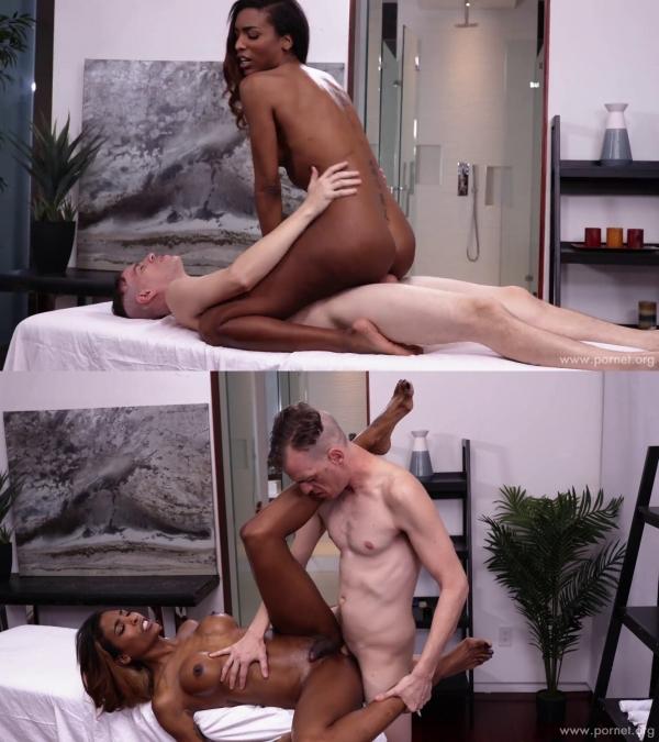 (Transsensual.com) Natissa Dreams - TS Massage Volume 3 (Scene 1) (FullHD/1080p/532 MB/2017)
