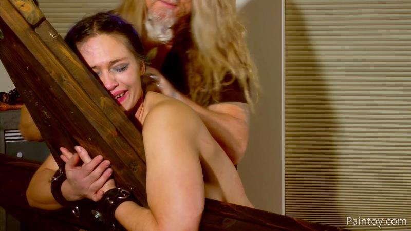 Paintoy.com: Kiki Sweet - Kiki's Agony Part 6 final [FullHD] (550 MB)