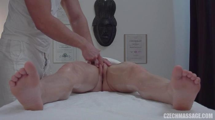 CzechMassage.com / CzechAV.com - Czech Massage 337 [HD, 720p]