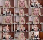Anna Rey - Casting with Ukrainian Girl / 25-04-2017 (Woodmancastingx) [FullHD/1080p/AVI/875 MB] by XnotX