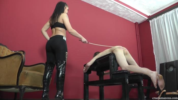 Forbidden Party (CruelMistresses, Clips4sale) HD 720p