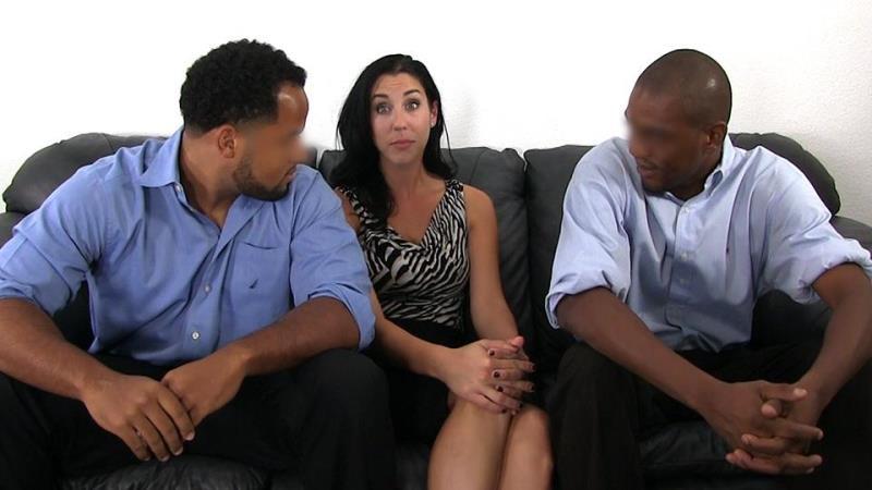 BlackAmbush.com: Daphne Interracial Threeway [HD] (1020 MB)