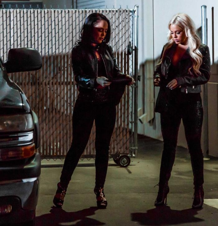 DigitalPlayGround - Kristina Rose - Blood Sisters, Scene 3 [HD 720p]