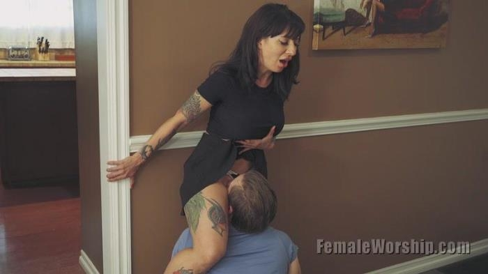 Now We Can Go (Femaleworship) FullHD 1080p