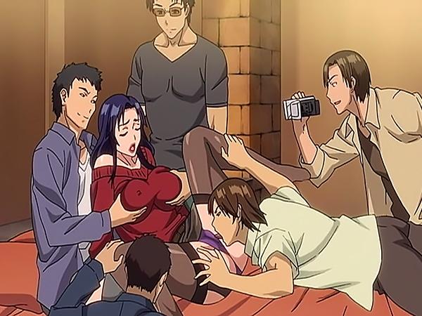 Hentai Girl - Playing Hard To Get (HentaiPros) [FullHD 1080p]
