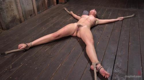 Hogtied.com / Kink.com [Roxanne Rae - 65 Minutes of Hell!!] HD, 720p