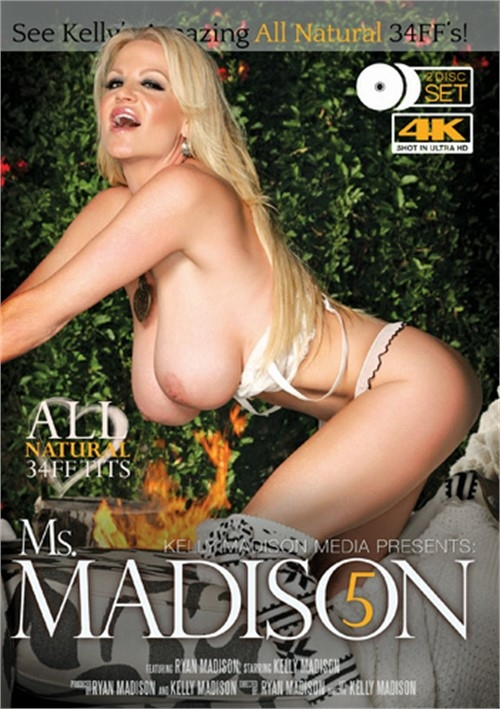 Porn Fidelity - Kelly Madison, Ryan Madison [Ms. Madison 5] (DVDRip 406p)