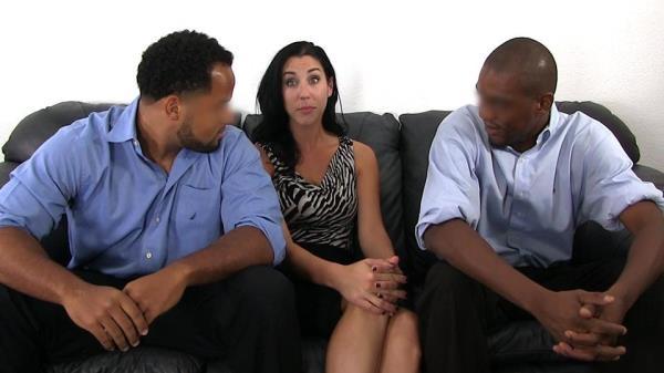 Daphne Interracial Threeway - BlackAmbush.com (HD, 720p)