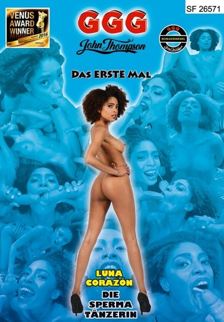 John Thompson, Germany Porn - Luna Corazon The Cum Dancer [SD, 480p]