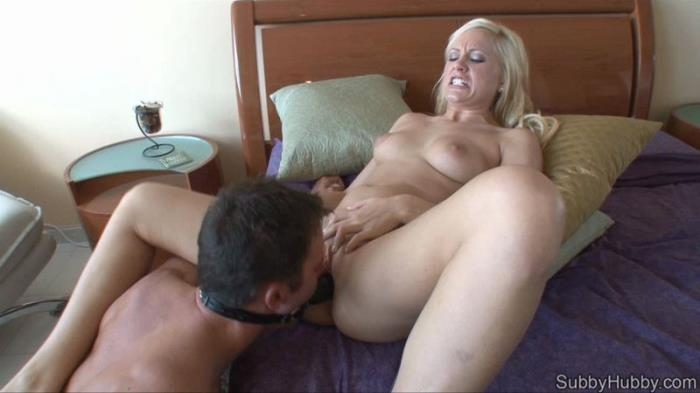 Your Cock Is Not Enough (SubbyHubby) HD 720p