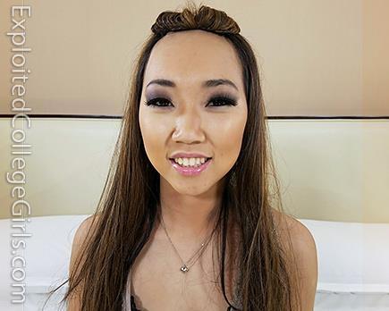 Miah - Anal on Casting [ExploitedCollegeGirls / SD]