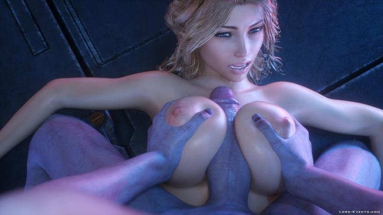 Erotic shemale sex in Danger Zone by LordKvento exclusive for Affect 3D (3d porn comics/127  pages/225.07 MB)