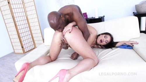 LegalPorno.com [Black Busters 2on1 DP edition with Jessica Lincoln GIO367] SD, 480p
