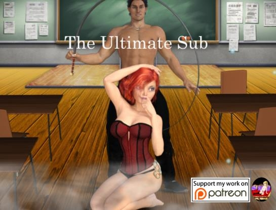 games: The Ultimate Sub by Digital Fantasies (242.66 MB) 18.05.2017