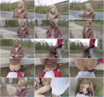 Sicilia - Student Actress Fucked Outside / 06-05-2017 (PublicAgent, FakeHub) [SD/480p/MP4/374 MB] by XnotX