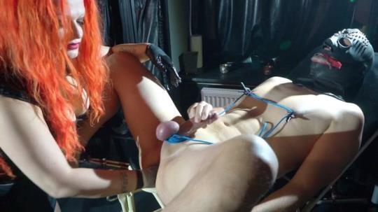 Clips4sale: Mistress Nora Marinelli - Geiles FiXXXX (HD/720p/345 MB) 25.05.2017