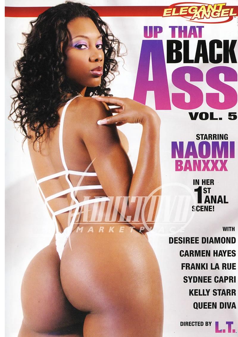 Up That Black Ass 5 [DVDRip 384p]