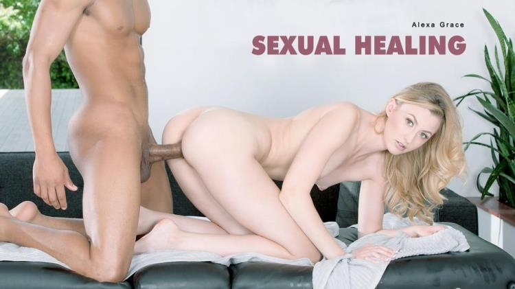 Alexa Grace - Sexual Healing [Babes, BlackIsBetter / SD]