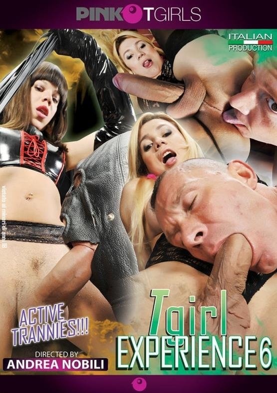 Tgirl Experience 6 (PinkOTgirls) HD 720p