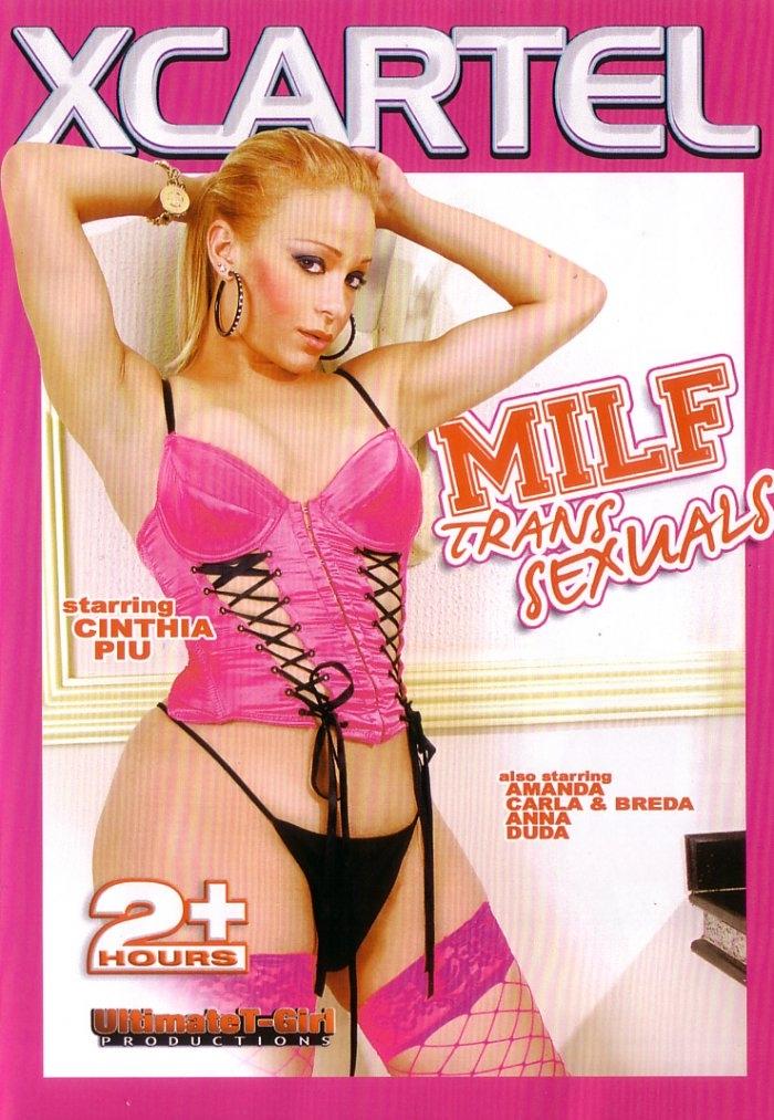 MILF Transsexuals [DVDRip 480p]