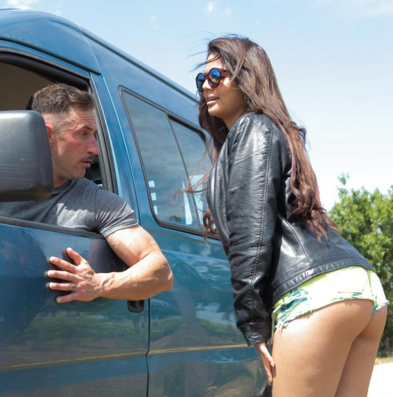 OyeLoca/TeamSkeet: Nikol - The Hitchfucking Latina  [HD 720p] (1.50 GiB)