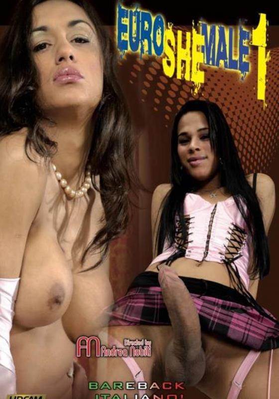 Euro Shemale (PinkOTgirls) SD 480p