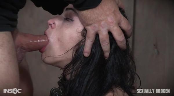 Lydia Black - SexuallyBroken.com (SD, 400p)