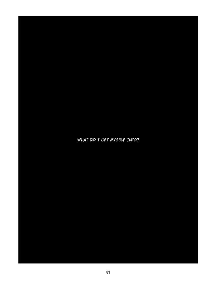 Safe Word from Ace Update [50  pages]