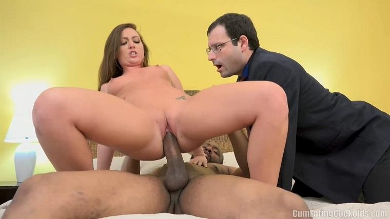 CumEatingCuckolds.com: Maddy O'Reilly - Just Watch [FullHD] (560 MB)