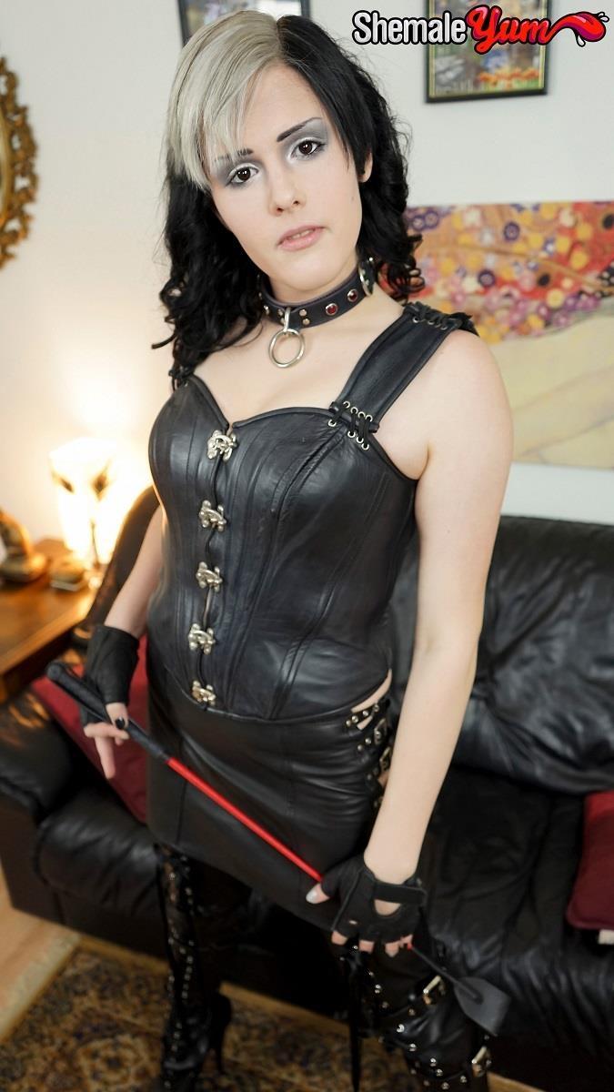 shemaleyum.com: Tristana Wild - Meet Sexy Tristina Wild [HD] (590 MB)