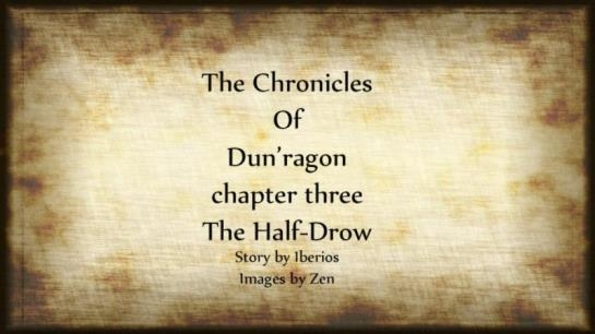 3d porn comics: The Chronicles of Dun'Ragon - Chapter 3 art by 3Dzen (168 Pages/62.84 MB) 14.05.2017