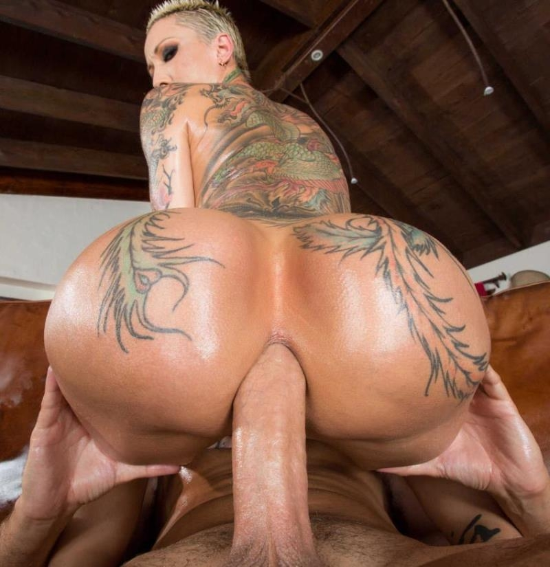 BigWetButts/Brazzers - Bella Bellz [Bring On Bella] (HD 720p)