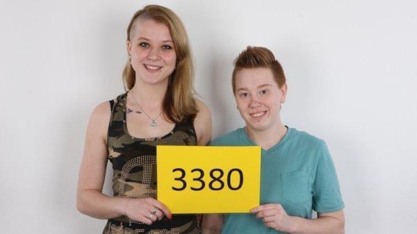 Zaneta, Nikola (3380) - CzechCasting.com / CzechAV.com (SD, 540p)